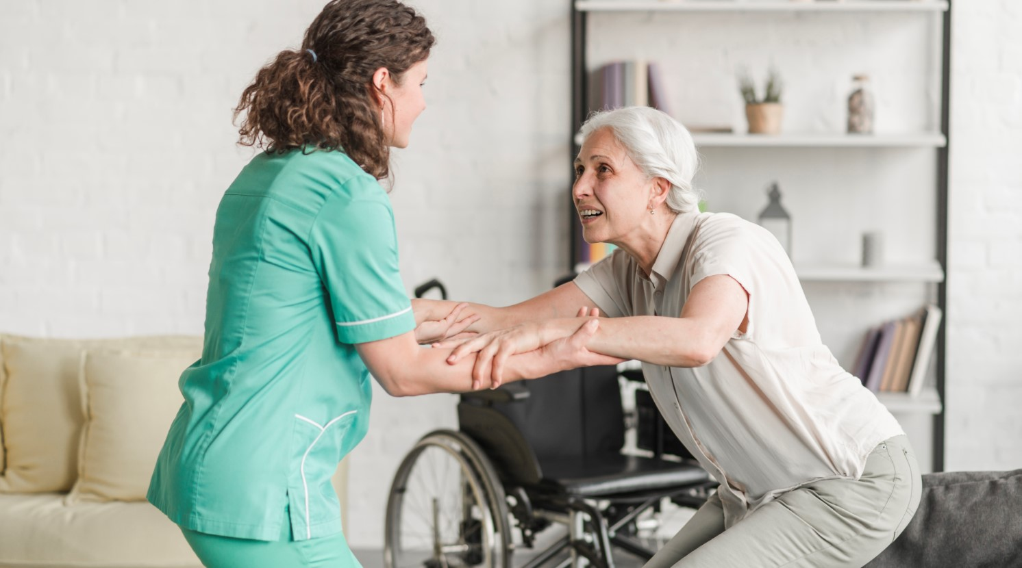 A Guide To Choosing A Care Home